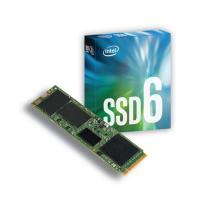 Intel  600P Series SSD M.2 80MM PCIE 3.0 X4, 128GB, 770R/450W MB/s, Retail Box