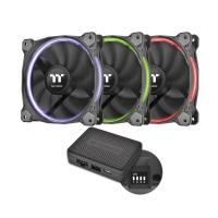 Thermaltake Riing 120mm RGB Fan TT Premium Edition