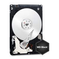 """Western Digital 2.5"""" BLACK, 500GB 7200RPM SATA 6Gb/s 7MM"""