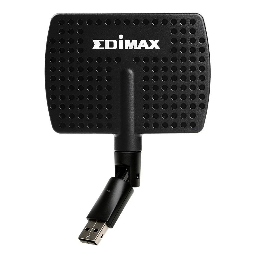Edimax EW-7811DAC Dual Band Wireless AC600 USB Adapter