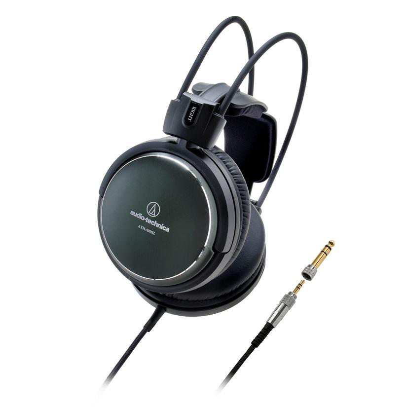 Audio-Technica ATH-A990z Closed-Back Dynamic Headphones