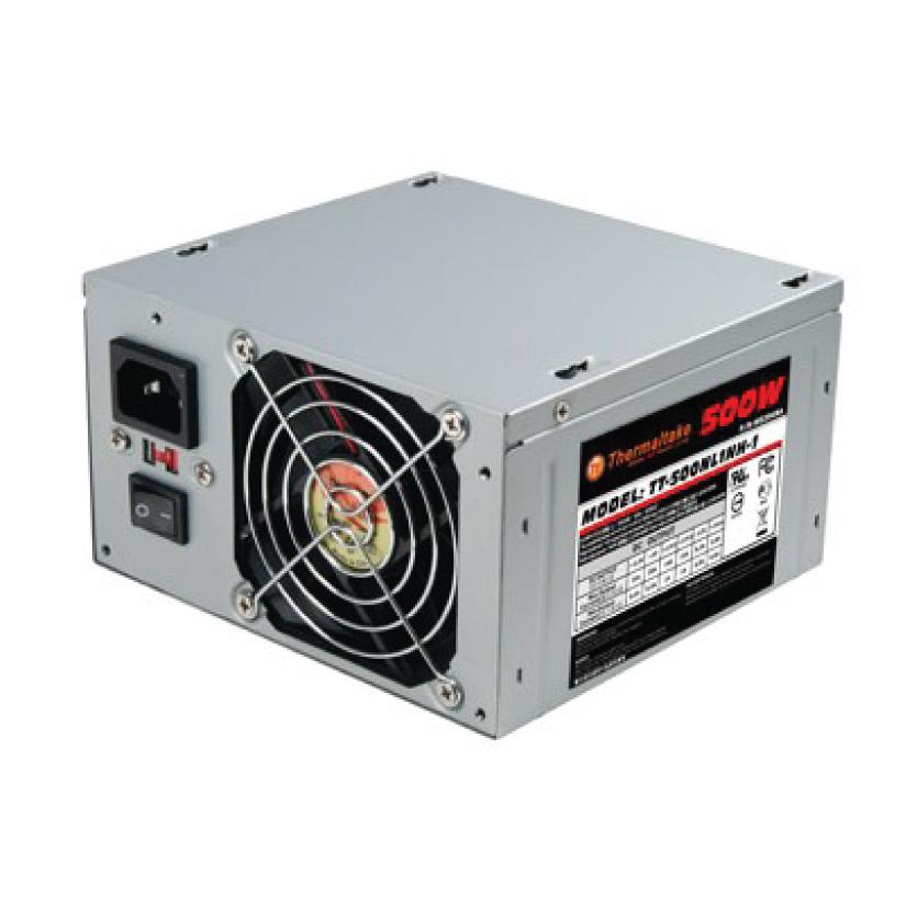 Thermaltake 500W Litepower OEM ATX PSU