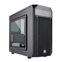 Corsair Carbide Series SPEC-M2 Gaming Case Mini ITX, Micro ATX