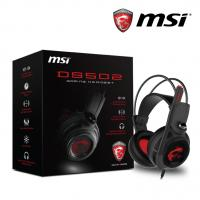 MSI USB DS502 7.1 Gaming Headset