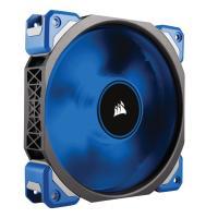Corsair ML120 PRO LED, Blue, 120mm Premium Magnetic Levitation Fan