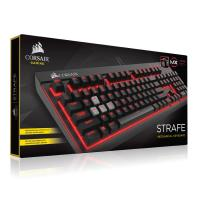 Corsair Gaming Strafe Mechanical Gaming Keyboard - Cherry MX Blue