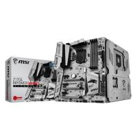 MSI Z170A MPOWER Gaming Titanium Edition LGA 1151 ATX Motherboard