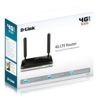 D-Link DWR-921 4G LTE Mobile Broadband Router