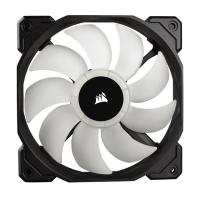 Corsair SP Series SP120 RGB LED Static Pressure Fan with Controller