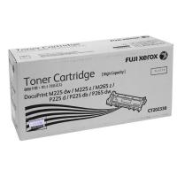 Fuji Xerox CT202330 Black Toner High Yield - 2600 pages FOR M225DW / M225Z / P225D / P265DW /265Z