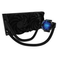 Cooler Master MasterLiquid Pro 240 CPU Cooler