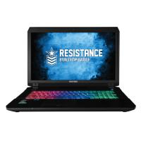 Resistance VR Striker GTX 1060 15.6in IPS Gaming Notebook