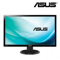 ASUS VG278HV 27in LED VGA/DVI/HDMI (16:9) 1920x1080 Spkrs Height Adjust Stand VESA (Gaming)