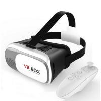 Beton VR V2 Box Goggle Headset w Bluetooth Joystick