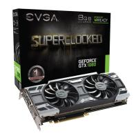 EVGA Geforce GTX 1080 SC Gaming ACX 8GB Video Card