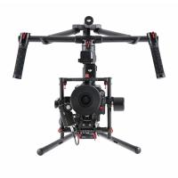 DJI Ronin MX 3-Axis Handheld Gimbal Stabilizer with Remote