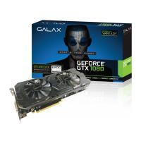 Galax GeForce GTX 1080 EX OC 8GB Video Card