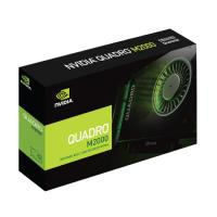 Leadtek NVIDIA Quadro M2000 4GB Video Card