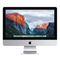 Apple iMac 21.5 inch 2.8GHZ QUADCORE Intel i5 / 8GB 1TB GRAPHICS 6200 / MAGIC MOUSE 2 / MAGIC KEYB