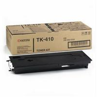 Kyocera  TK-410 Black Toner Cartridge