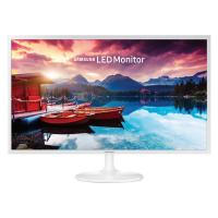 "Samsung LS32F351FUEXXY 31.5"" Wide PLS 1920x1080 HDMI+Cable/Dsub Vesa Mount 170/160 Viewing Angle, 1"