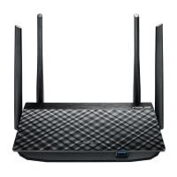 Asus RT-AC58U Dual-Band Wireless-AC1300 Gigabit Router,Mu-MIMO/ USB 3.0, 4x Antenna