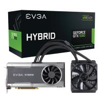 EVGA GeForce GTX 1080 FTW HYBRID Gaming 8GB Video Card