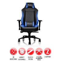 Thermaltake GTC500 Comfort Gaming Chair Black/Blue