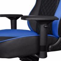 Thermaltake GTC500 Comfort Gaming Chair Black/Blue