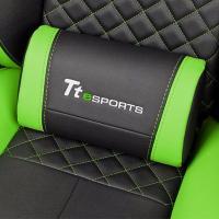 Thermaltake GTC500 Comfort Gaming Chair Black/Green