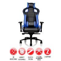 Thermaltake GTF100 Fit Series Gaming Chair Black/Blue