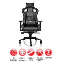 Thermaltake XF100 Fit TT Premium Edition Gaming Chair Black