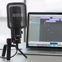 Rode NT-USB Versatile Studio Quality USB Microphone