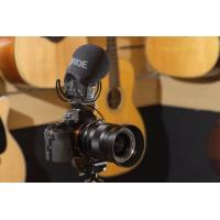 Rode Stereo VideoMic Pro R On-Camera Microphone