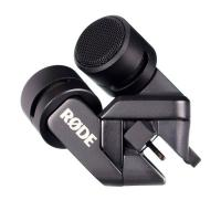 Rode i XY Stereo Mic for Apple iOS (Lightning Connection)
