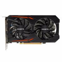 Gigabyte GeForce GTX 1050 Ti OC 4GB Video Card
