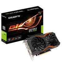 Gigabyte GeForce GTX 1050 G1 Gaming 2GB Video Card