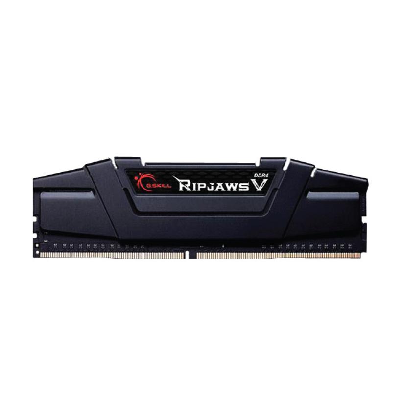 G.Skill RIPJAWS V 32GB KIT(8GBX4)DDR4 3200MHZ 1.35V