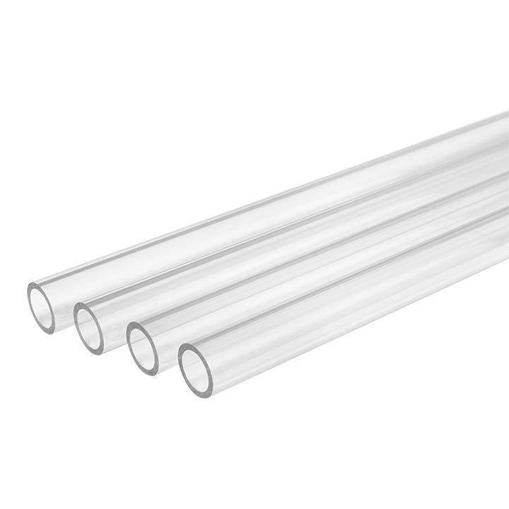 Thermaltake Hard PETG Tubing V-Tubler 12/16mm 500mm (4pcs)