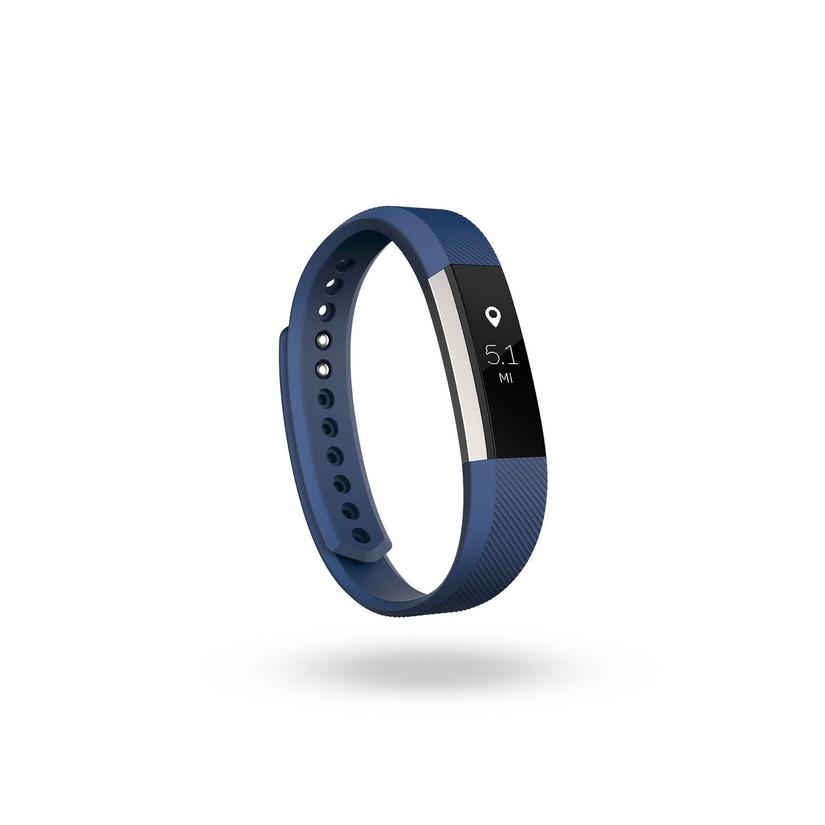 Fitbit Alta Activity Tracker Blue Small