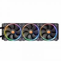 Thermaltake Water 3.0 Riing RGB 360mm AIO Liquid CPU Cooler