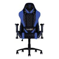 ThunderX3 TGC15 Series Gaming chair Black Blue