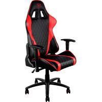 ThunderX3 TGC15 Series Gaming chair Black Red