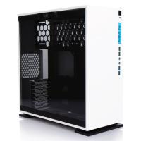 Inwin 303 Mid Tower White Gaming Chassis