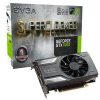 EVGA GeForce GTX 1060 SC Gaming 6GB Video Card