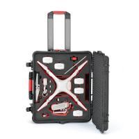 DJI HPRC Phantom 4 Wheeled Protective Hard Case