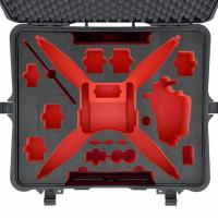 DJI HPRC Phantom 4 Wheeled Protective Hard Case