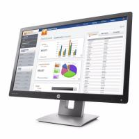HP E232 IPS w/LED, 16:9, 1920x1080, VGA+DP+HDMI, Tilt, Swivel, Pivot, Height, 3 Yrs