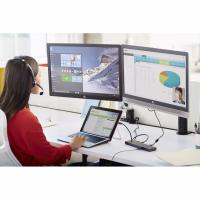 HP E232 IPS w/LED, 16:9, 1920x1080, VGA+DP+HDMI, Tilt, Swivel, Pivot, Height, 3 Yrs