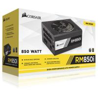 Corsair RM850i 850W ATX12V v2.4 and EPS 2.92 High Performance Power Supply